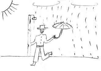 примеры интерпретации рисунка